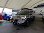 Foto venta Auto usado Honda CR-V EXL NAVI (2016) color Gris precio $339,000