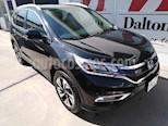 Foto venta Auto usado Honda CR-V EXL NAVI (2015) color Negro precio $299,000
