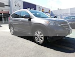 Foto venta Auto usado Honda CR-V EXL NAVI (2012) color Antracita precio $190,000