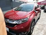 Foto venta Auto usado Honda CR-V EXL Navi (2018) color Rojo precio $460,000