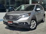 Foto venta Auto Seminuevo Honda CR-V EXL NAVI (2013) color Plata precio $240,000