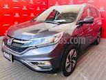 Foto venta Auto usado Honda CR-V EXL NAVI (2016) color Blanco precio $359,000