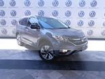 Foto venta Auto usado Honda CR-V EXL Navi (2018) color Acero precio $339,000