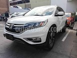 Foto venta Auto usado Honda CR-V EXL NAVI (2016) color Blanco precio $335,000