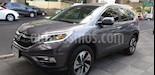 Foto venta Auto usado Honda CR-V EXL NAVI (2016) color Gris precio $365,000
