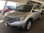 Foto venta Auto usado Honda CR-V EXL NAVI (2014) color Plata precio $275,000