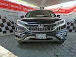 Foto venta Auto usado Honda CR-V EXL Navi (2015) color Negro Cristal precio $289,900