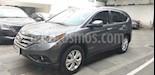 Foto venta Auto Seminuevo Honda CR-V EXL NAVI (2014) color Gris precio $279,000