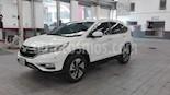 Foto venta Auto usado Honda CR-V EXL NAVI (2015) color Blanco precio $297,000
