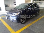 Foto venta Auto usado Honda CR-V EXL NAVI (2016) color Azul precio $325,500