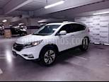 Foto venta Auto usado Honda CR-V EXL NAVI (2016) color Blanco precio $329,000