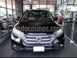 Foto venta Auto usado Honda CR-V EXL (2013) color Negro Cristal precio $229,000