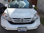 Foto venta Auto usado Honda CR-V EXL color Blanco Marfil precio $179,000