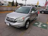 Foto venta Auto Seminuevo Honda CR-V EXL (2010) color Gris precio $155,000