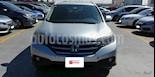 Foto venta Auto Seminuevo Honda CR-V EXL (2013) color Plata precio $245,000