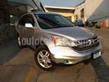 Foto venta Auto usado Honda CR-V EXL (2011) color Plata precio $171,000