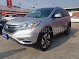 Foto venta Auto Seminuevo Honda CR-V EXL (2016) color Plata Diamante precio $359,000