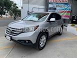 Foto venta Auto usado Honda CR-V EXL (2013) color Plata precio $225,000