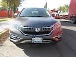 Foto venta Auto Seminuevo Honda CR-V i-Style (2016) color Gris precio $335,000