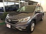 Foto venta Auto usado Honda CR-V i-Style (2015) color Gris precio $305,000