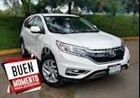 Foto venta Auto Seminuevo Honda CR-V i-Style (2016) color Blanco precio $339,000