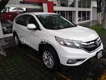 Foto venta Auto usado Honda CR-V i-Style (2015) color Blanco precio $255,000