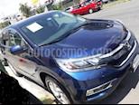 Foto venta Auto Seminuevo Honda CR-V i-Style (2016) color Azul precio $305,000