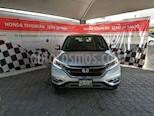 Foto venta Auto usado Honda CR-V i-Style (2015) color Plata Diamante precio $260,000