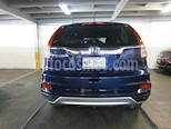Foto venta Auto usado Honda CR-V i-Style (2016) color Azul precio $299,000