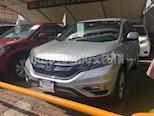 Foto venta Auto Seminuevo Honda CR-V i-Style (2015) color Plata precio $299,000