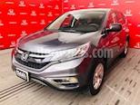 Foto venta Auto usado Honda CR-V i-Style (2016) color Acero precio $329,000