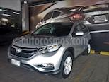 Foto venta Auto usado Honda CR-V i-Style color Plata precio $365,000