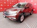 Foto venta Auto usado Honda CR-V i-Style (2016) color Cafe precio $325,000