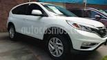 Foto venta Auto usado Honda CR-V i-Style (2016) color Blanco precio $319,000