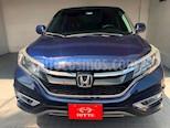 Foto venta Auto usado Honda CR-V i-Style (2015) color Azul Oscuro precio $295,000