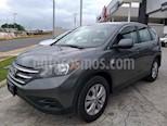 Foto venta Auto usado Honda CR-V LX 2.4L (166Hp) (2014) color Gris precio $190,000