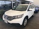 Foto venta Auto usado Honda CR-V LX 2.4L (166Hp) (2014) color Blanco precio $259,000