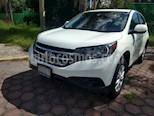 Foto venta Auto usado Honda CR-V LX 2.4L (166Hp) (2014) color Blanco precio $237,000