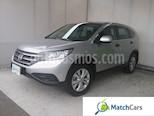 Foto venta Carro usado Honda CR-V LX 2.4L Aut (2014) color Plata precio $50.990.000