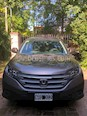 Foto venta Auto usado Honda CR-V LX 4x2 Aut (2014) color Gris precio $785.000