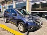 Foto venta Auto usado Honda CR-V LX 4x2 Aut (2013) color Azul precio $755.000