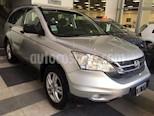 Foto venta Auto usado Honda CR-V LX 4x2 Aut (2010) color Gris precio $595.000