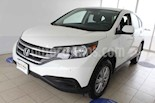 Foto venta Auto usado Honda CR-V LX (2014) color Blanco precio $240,000