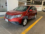 Foto venta Auto usado Honda CR-V LX (2014) color Rojo precio $215,500