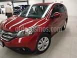 Foto venta Auto usado Honda CR-V LX (2012) color Marron precio $207,000