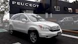 Foto venta Auto usado Honda CR-V LX (2010) color Blanco precio $179,900
