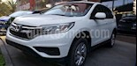 Foto venta Auto Seminuevo Honda CR-V LX (2016) color Blanco precio $298,000