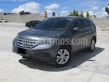 Foto venta Auto usado Honda CR-V LX (2014) color Plata Diamante precio $240,000