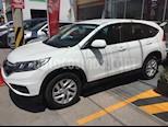 Foto venta Auto usado Honda CR-V LX color Blanco precio $270,000