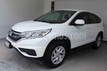 Foto venta Auto usado Honda CR-V LX (2016) color Blanco precio $279,000